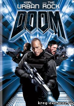  / Doom (2005) DVDRip  