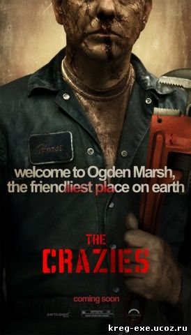 Безумцы / The Crazies (2010) TS