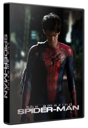 - / The Amazing Spider-Man